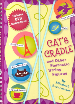 Cat's Cradle & Other Fantastic String Games