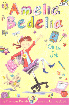 Amelia Bedelia on the Job (Chapter Book #9)