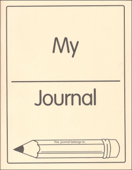 All-Purpose Journal Grades 1-2 (Y775)