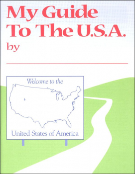 My Guide to the U.S.A.