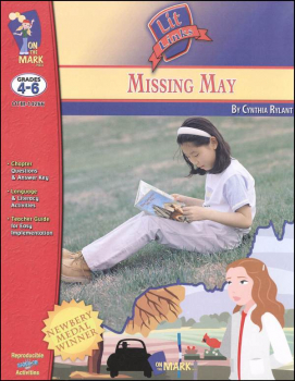 Missing May (Lit Links)