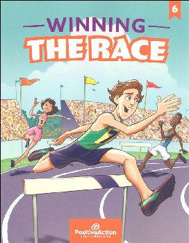 Winning the Race - 6th Grade Student's Manual (4th Ed.)