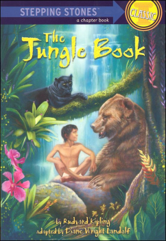 Jungle Book (A Stepping Stone Book)