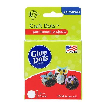 Craft Glue Dots