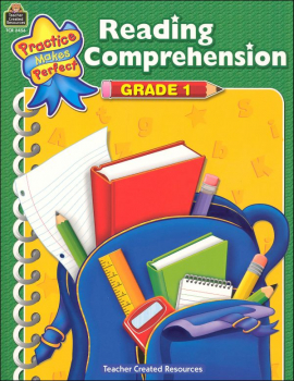 Reading Comprehension Grade 1