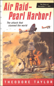Air Raid-Pearl Harbor! The Story of Dec 7th