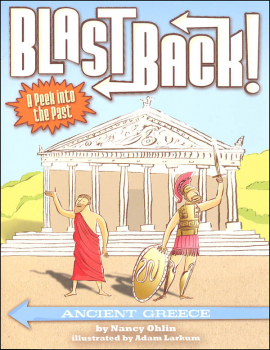 Ancient Greece (Blast Back!)