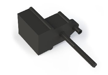 CDX Motor and Power Supply Set