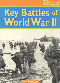 Key Battles of World War II (20th Century Per