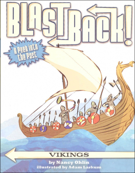Vikings (Blast Back!)