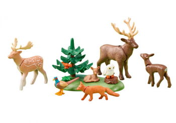 Forest Animals (Country)