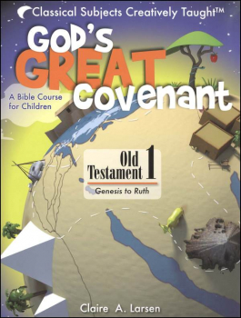 God's Great Covenant: Old Testament BK 1 Stdt