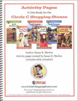 Circle C Stepping Stones Activity Workbook