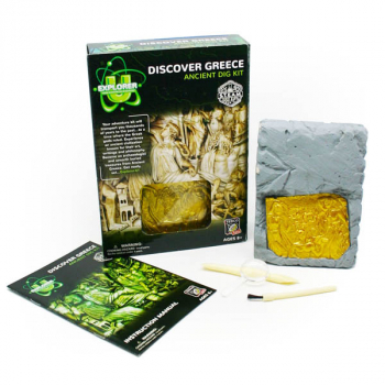 Discover Greece - Ancient Dig Kits