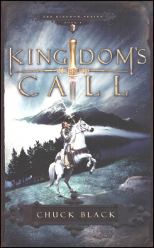 Kingdom's Call (Book 4)
