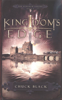 Kingdom's Edge (Book 3)