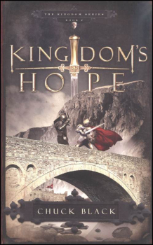 Kingdom's Hope (Book 2)