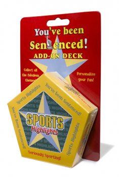 Sports Highlights Add-On Deck