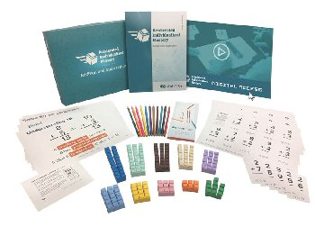 AIM for Addition and Subtraction Complete Kit (with 12 month Digital Pack Subscription)
