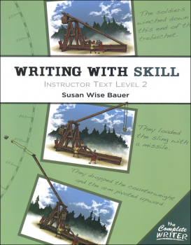 Complete Writer: Writing With Skill Level 2 Instructor Text
