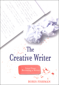 Creative Writer Level 4: Becoming a Writer