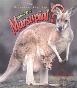 What is a Marsupial? (Science of Living Things)