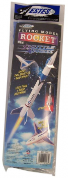 Shuttle XPress E2X Rocket Kit