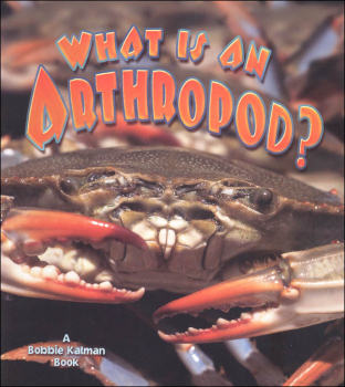 What is an Arthropod? (Science of Living Things)