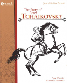 Story of Peter Tchaikovsky