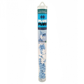 Mini Maker Tube - Dolphin (Aquatics)