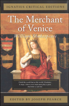 Merchant of Venice: With Contemporary Criticism