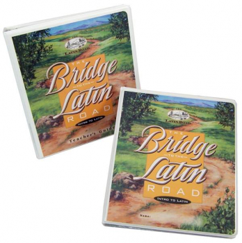 Bridge to the Latin Road Curriculum Set