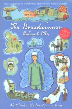 Breadwinner 15th Anniversary Edition