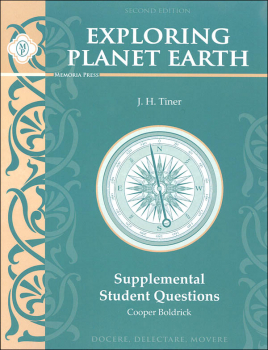 Exploring Planet Earth Supplemental Student Questions (2nd Edition)