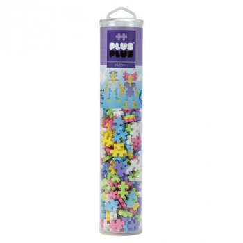 Tube - 240 piece Pastel Mix