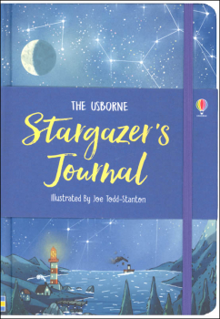 Stargazer's Journal (Usborne)