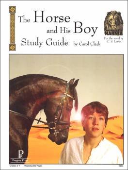 Horse and His Boy Study Guide