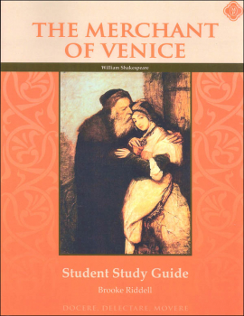 Merchant of Venice Student Guide Second Edition