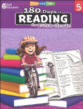 180 Days of Reading Grade 5