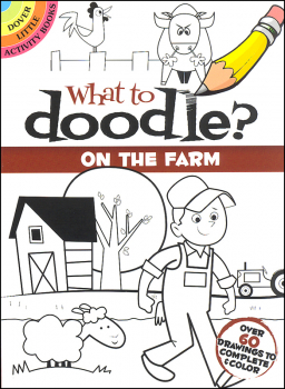 What to Doodle on the Farm