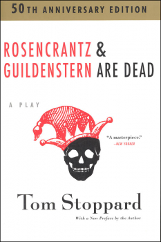 Rosencrantz and Guildenstern are Dead (50th Anniversary Edition)