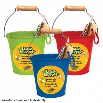 Little Moppet Bucket Kit (assorted colors)