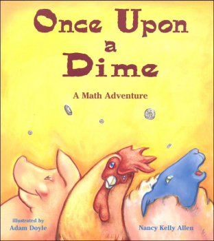 Once Upon a Dime - Math Adventure