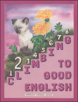 Climbing to Good English Grade 2 Text Workbook