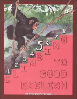Climbing to Good English Grade 5 Text Workbook