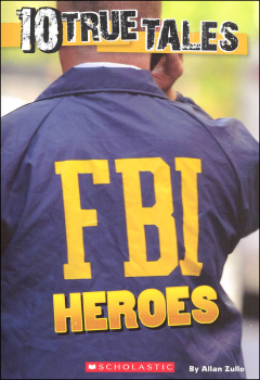 10 True Tales: FBI Heroes
