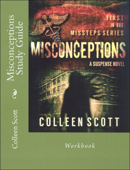 Misconceptions Study Guide (Creative Writing Through Literature Study Guides)
