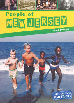 People of New Jersey