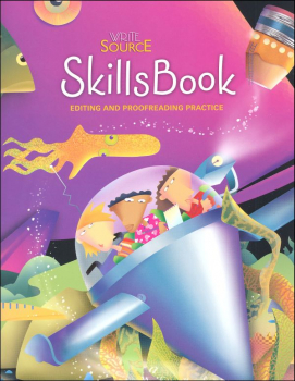 Write Source (2005 ed) SkillsBk Student Gr 7