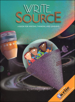 Write Source (2009) Student Book Grade 6